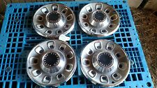 "Vintage Plymouth 14"" Hubcap Wheel Cover 1968-69 set of 4"