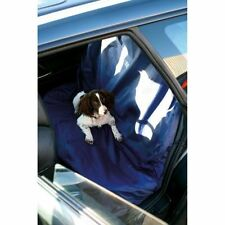 Rear Car Seat Protective Covers