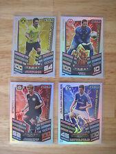 Topps Match Attax  Bundesliga  2013/14  Club Einhundert  1 Karte aussuchen