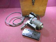 Dumore Type K11 6069 Grinder Loc7501