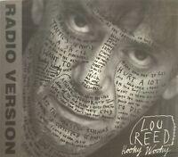 LOU REED : HOOKYWOOKY - [ CD MEXI NEUF ]