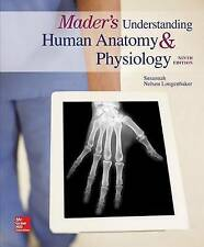 Mader's Understanding Human Anatomy & Physiology by Susannah Longenbaker (Paperb