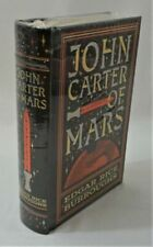 John Carter of Mars by Edgar Rice Burroughs (Hardcover)