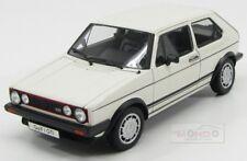 Volkswagen Golf I Gti Pirelli 2-Door 1983 White Welly 1:18 WE18039WH