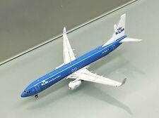 Phoenix 1/400 KLM Royal Dutch Airlines Boeing 737-800 PH-BXZ die cast miniature