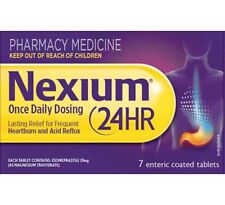 Noxicid Heartburn Relief 14 Tablets