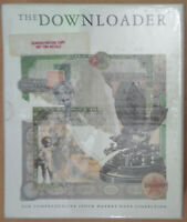 The Downloader, by Equis International 1989. IBM PC, XT, AT... BRAND NEW, SEALED