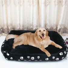 Pet Dog Beds for Large Dogs Small Dogs Warm Soft Dog Mattress Couch Washable