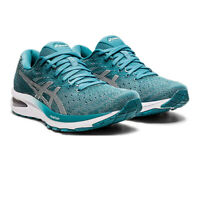 Asics Womens Gel-Cumulus 22 Running Shoes Trainers Sneakers Blue Sports