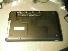 HP Pavilion dv6t-7000 Bottom Case, Cover & Components. CHIPPED EDGE 682051-001