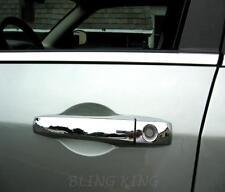 Chrysler Sebring Cubierta Cromo de la Manija de la Puerta Moldura