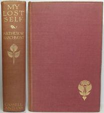 1908 CRIME ADVENTURE NOVEL BY ARTHUR WILLIAM MARCHMONT ENGLISH JOURNALIST EDITOR