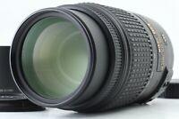 【MINT】Nikon AF-S DX NIKKOR 55-300mm F4.5-5.6 G ED VR Lens from Japan 691