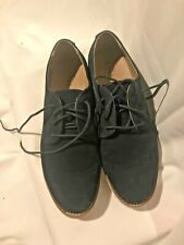 Club Room Mens Shiloh Shoes size 9 Man Made Materials