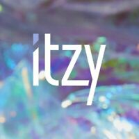 ITZY IT'z ICY CD [Random Ver] + 2Photocards Pre-Order Benefit