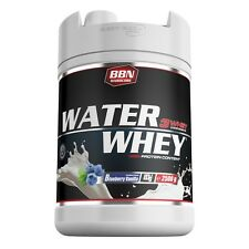 Best Body Nutrition HC Water Whey 2500 G Dose