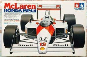 McLaren Honda MP4/4  Tamiya 1/20 No.22