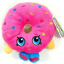 "Shopkins XLarge D'Lish Donut 13""  Plush.Licensed. Stuffed Animal Toy NEW!"