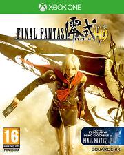 Final Fantasy Type 0 XBOX ONE IT IMPORT SQUARE ENIX