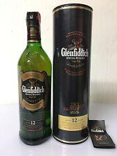 Glenfiddich 12yo Special Reserve Pure Single Malt Scotch Whisky 1 Litro 43% Vol