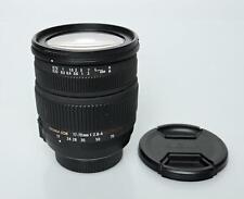Sigma DC 17-70 mm F/2.8-4 Macro OS HSM Lens For Nikon EX Cond!