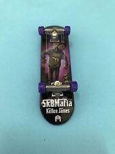 """Rare vintage tech deck 96mm """"SK8Mafia"""" Finger Board"""