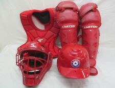 EASTON BASEBALL/SOFTBALL CATCHERS GEAR INTERMEDIATE YOUTH AGES 13-15