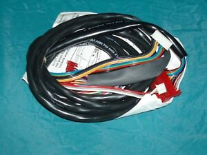 Proform 540s wire harness (treadmill)