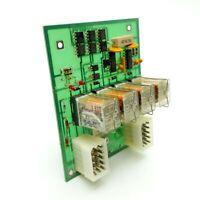 B Key Pad  Board PCB 841370 REV A PCB 841371 Rev