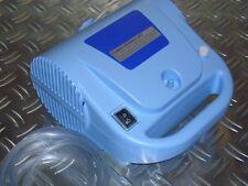 Inhaliergerät für Pferde / Inhalator für Pferde