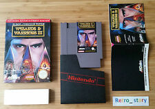 Nintendo NES Wizards & Warriors III PAL