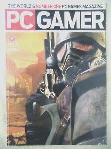 67465 Issue 211 PC Gamer Magazine 2010