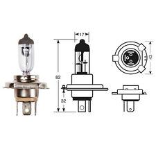 2 x ru472 Ampoule 12V 60 / 55 W P43T H4 Ampoule Halogène projecteur