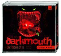 SHANE HEGARTY - DARKMOUTH VOL.2-DIE ANDERE SEITE 4 CD NEW