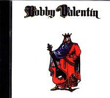 BOBBY VALENTIN - LA BODA DE ELLA - CD ( NEW SEALED)