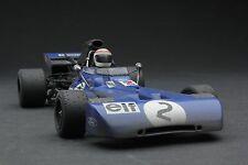 1971 Exoto Tyrrell Ford 003 / J. Stewart / 1st German GP / 1:18 / #GPC97020FLP