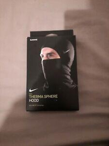Nike RUN THERMA SPHERE HOOD - Beanie/ dri-fit Balaclava One Size