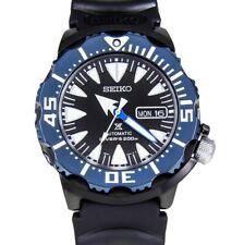 Seiko Blue Sea Monster Gen 2 200M Diver's Men'sWatch