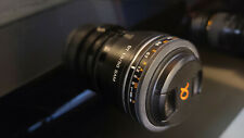 Sony SAL 50mm f/1.8 DT SAM OSS Lens (EXCELLENT CONDITION) - A Mount