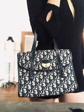 Vintage Dior Handbag - VINTAGE LADYLIKE BAG AT ITS BEST!
