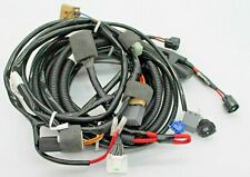TOYOTA PRADO 150 SERIES DRIVING LAMP WIRING HARNESS FROM AUG 2017 NEW GENUINE