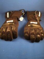 Speed & Strength (SS) Dry Tech Gloves - XL