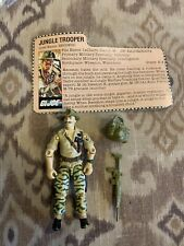 GI Joe ARAH Recondo 1984 Vintage
