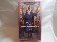 DAVID B. MATTINGLY FANTASY ART TRADING CARDS SEALED BOX OF 36 PACKS
