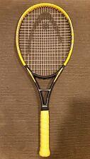 Head Intellifiber i.Speed Midplus tennis racket 4 3/8 grip, good condition!