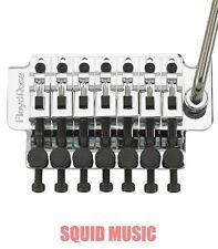 Floyd Rose Original 7 String Chrome Tremolo System w/ Nut - NEW German Made