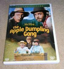 Apple Dumpling Gang DVD Walt Disney Special Edition Tim Conway Don Knotts