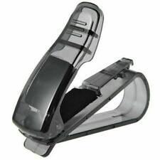 Glasses Sunglass Clip Card Holder Car Sun Visor Storage Mount Ticket Receipt US
