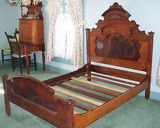 Eastlake Bed Marked Oswego, New York