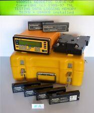 #A) Funktioniert: GPS Empfänger Trimble Navigation 4000 SSi + Koffer + 6x Akku